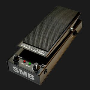 Optics Wah & Volume